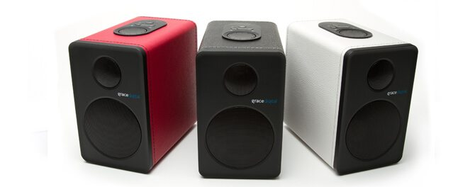 Bluetooth Speaker Family